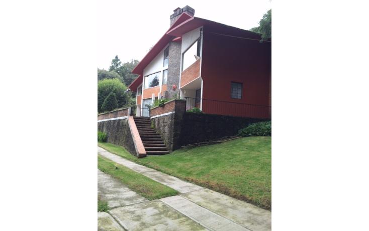 Foto de casa en venta en  , las manzanas, jilotzingo, méxico, 1244465 No. 02