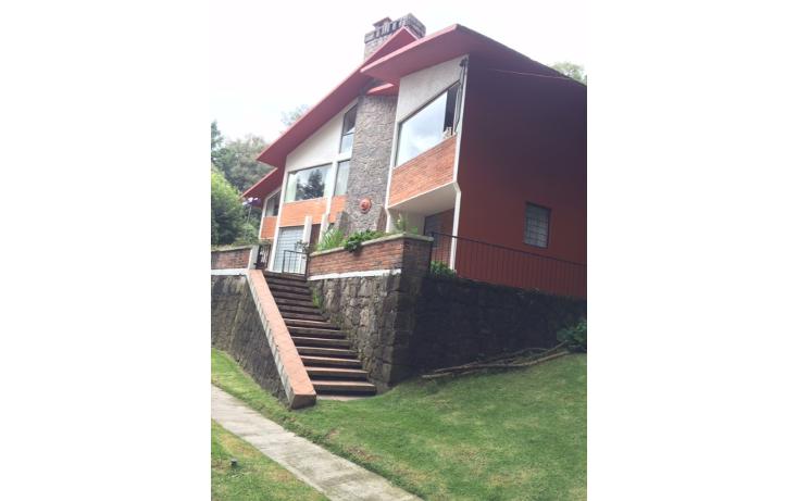 Foto de casa en venta en  , las manzanas, jilotzingo, méxico, 1244465 No. 03