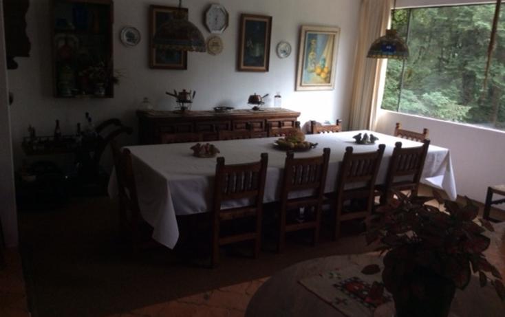 Foto de casa en venta en  , las manzanas, jilotzingo, méxico, 1244465 No. 07