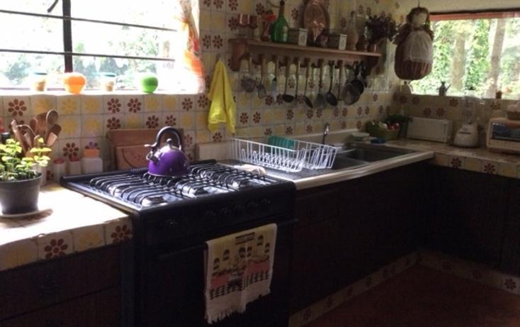 Foto de casa en venta en  , las manzanas, jilotzingo, méxico, 1244465 No. 09