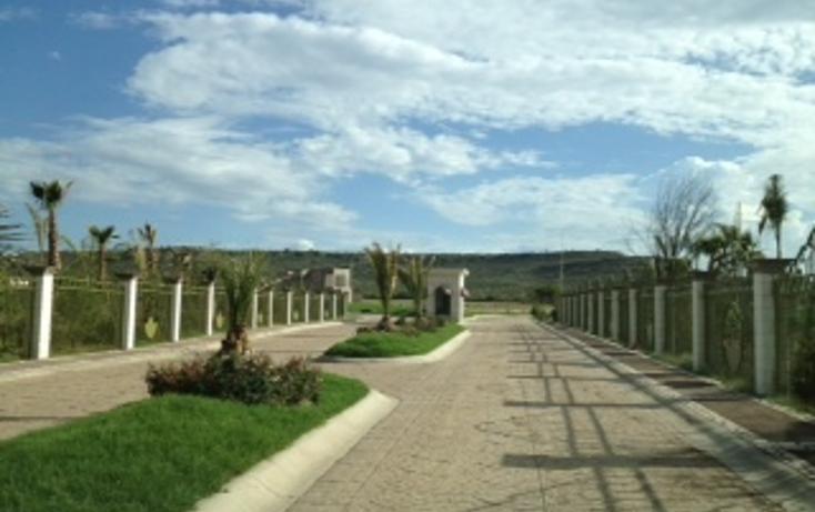 Foto de terreno habitacional en venta en  , las maravillas, durango, durango, 1051719 No. 01