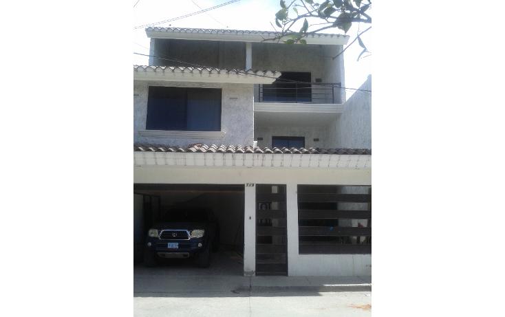 Foto de casa en venta en  , las maravillas, león, guanajuato, 1254229 No. 01