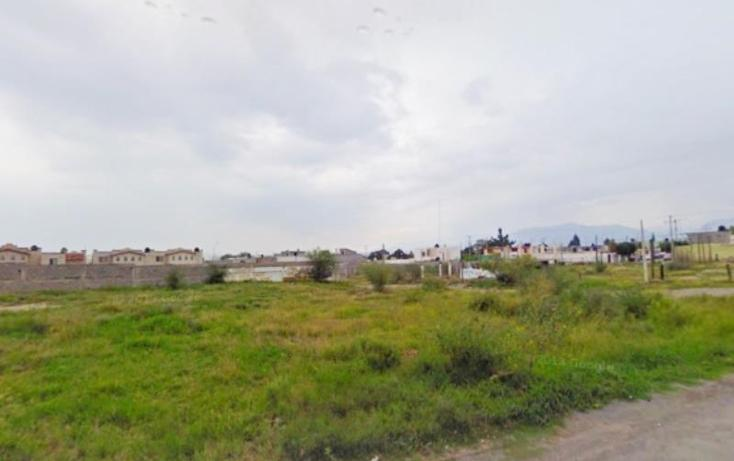 Foto de terreno comercial en renta en fray landin , las maravillas, saltillo, coahuila de zaragoza, 1016087 No. 01
