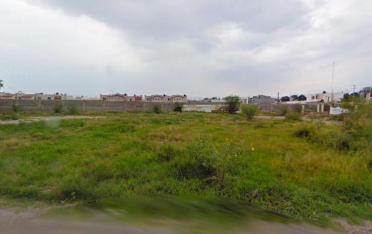 Foto de terreno comercial en renta en fray landin , las maravillas, saltillo, coahuila de zaragoza, 1016087 No. 02