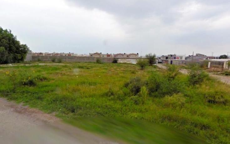 Foto de terreno comercial en renta en fray landin , las maravillas, saltillo, coahuila de zaragoza, 1016087 No. 03