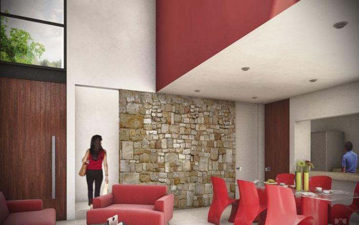 Foto de casa en venta en, las margaritas de cholul, mérida, yucatán, 1040579 no 02