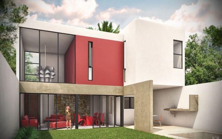 Foto de casa en venta en, las margaritas de cholul, mérida, yucatán, 1040579 no 05