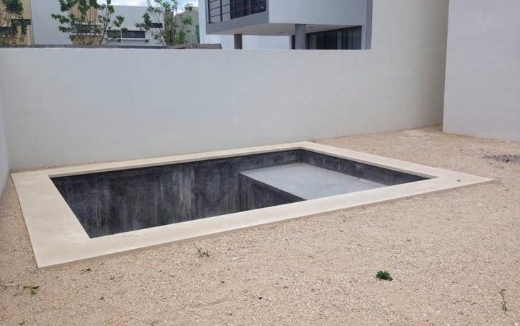 Foto de casa en venta en  , las margaritas de cholul, mérida, yucatán, 1060877 No. 13