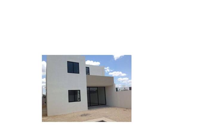 Foto de casa en venta en  , las margaritas de cholul, mérida, yucatán, 1061955 No. 15