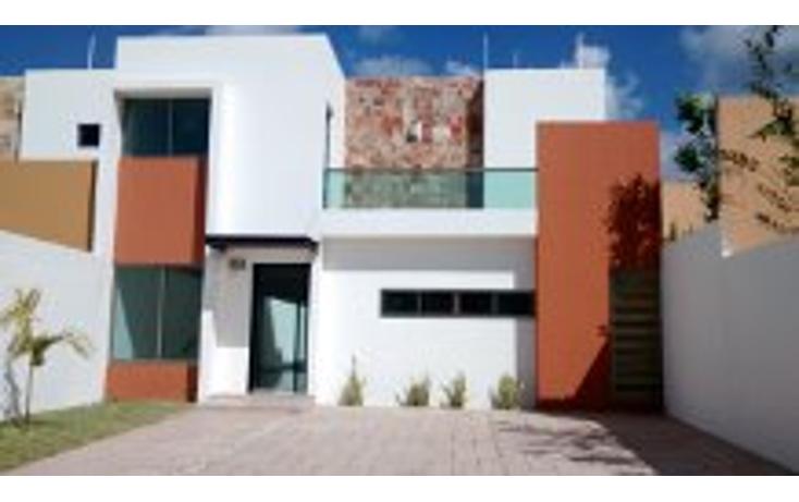 Foto de casa en venta en  , las margaritas de cholul, mérida, yucatán, 1090671 No. 02