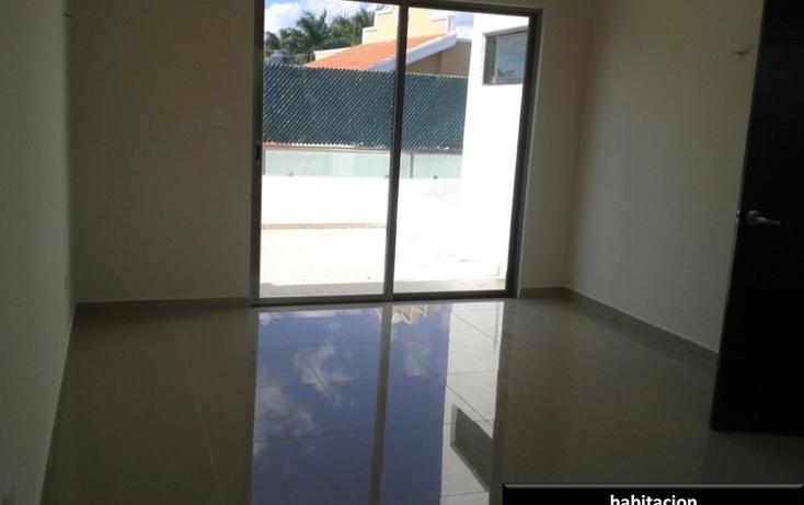 Foto de casa en venta en  , las margaritas de cholul, m?rida, yucat?n, 1146835 No. 08