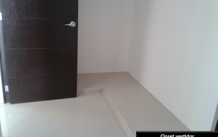 Foto de casa en venta en  , las margaritas de cholul, m?rida, yucat?n, 1146835 No. 09