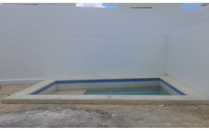 Foto de casa en venta en  , las margaritas de cholul, m?rida, yucat?n, 1146835 No. 10