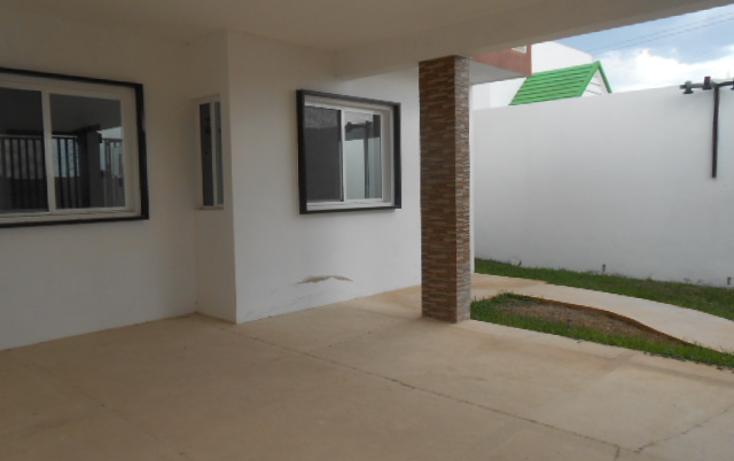 Foto de casa en venta en  , las margaritas de cholul, m?rida, yucat?n, 1150221 No. 02