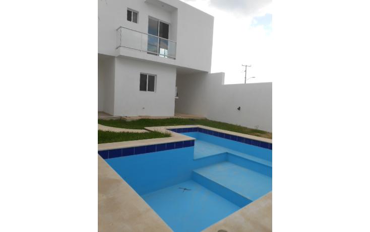 Foto de casa en venta en  , las margaritas de cholul, mérida, yucatán, 1150221 No. 06