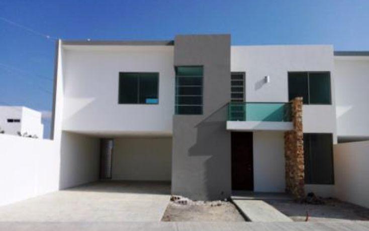 Foto de casa en venta en, las margaritas de cholul, mérida, yucatán, 1167117 no 01