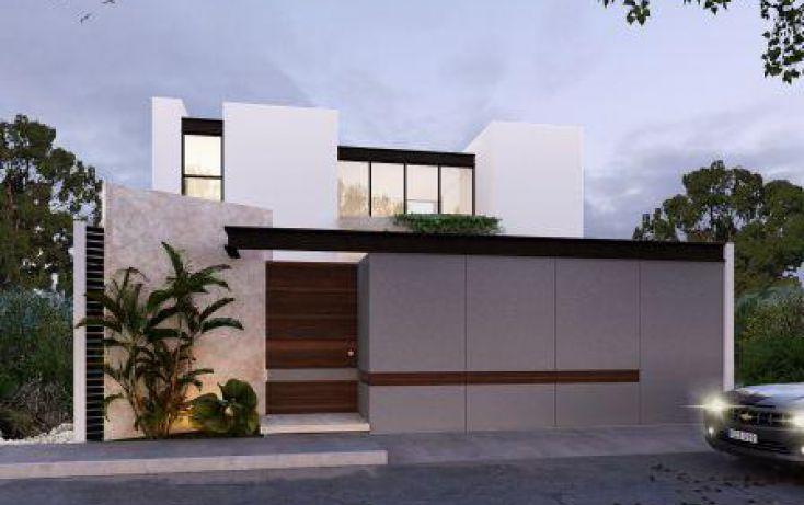 Foto de casa en venta en, las margaritas de cholul, mérida, yucatán, 1191451 no 01