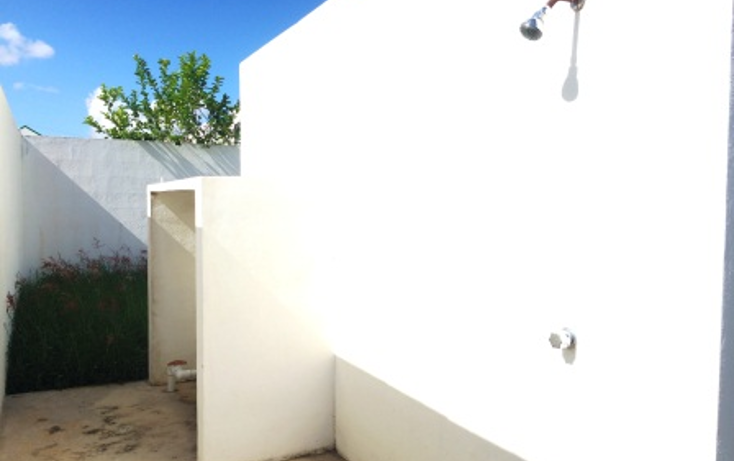 Foto de casa en venta en  , las margaritas de cholul, m?rida, yucat?n, 1197529 No. 12
