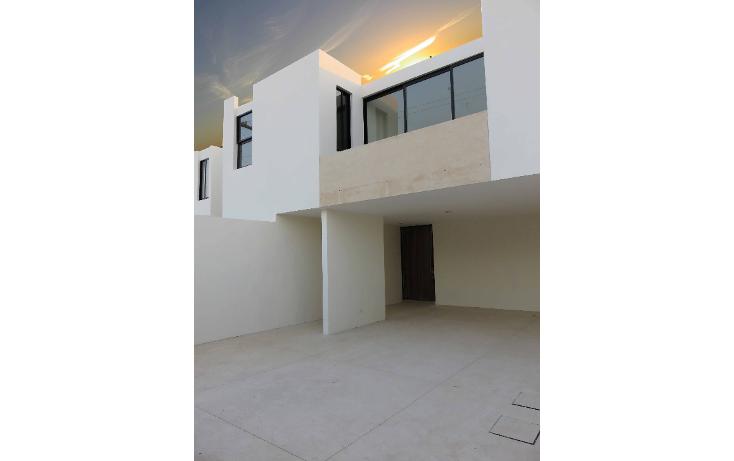 Foto de casa en venta en  , las margaritas de cholul, m?rida, yucat?n, 1226831 No. 02