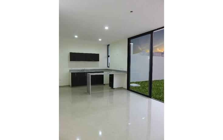 Foto de casa en venta en  , las margaritas de cholul, m?rida, yucat?n, 1226831 No. 04
