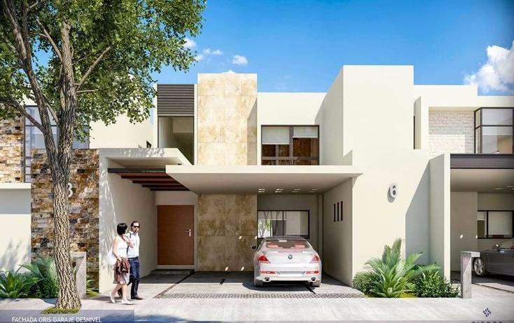Foto de casa en venta en  , las margaritas de cholul, mérida, yucatán, 1227201 No. 02