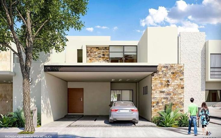 Foto de casa en venta en  , las margaritas de cholul, mérida, yucatán, 1227201 No. 03