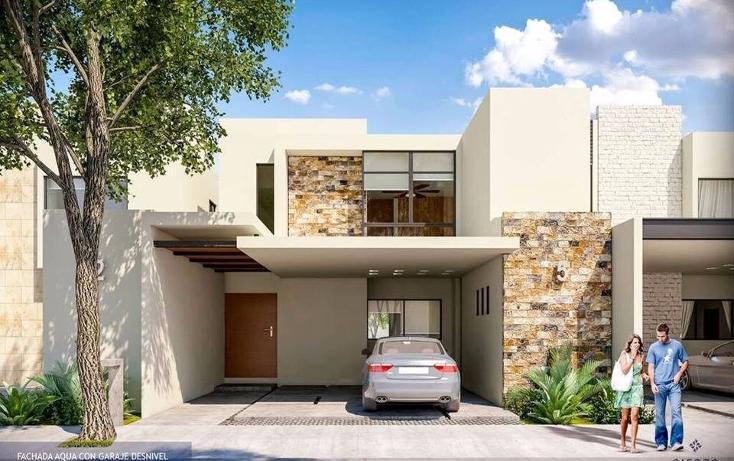Foto de casa en venta en  , las margaritas de cholul, mérida, yucatán, 1227201 No. 04