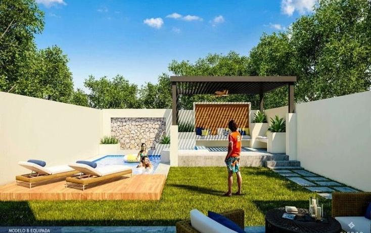 Foto de casa en venta en  , las margaritas de cholul, mérida, yucatán, 1227201 No. 09