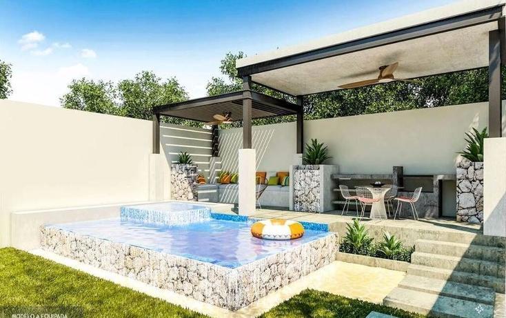 Foto de casa en venta en  , las margaritas de cholul, mérida, yucatán, 1227201 No. 10