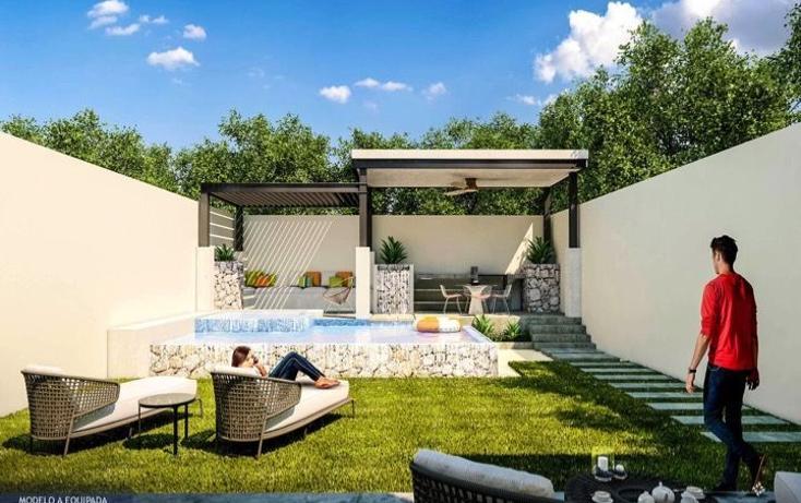 Foto de casa en venta en  , las margaritas de cholul, mérida, yucatán, 1227201 No. 11