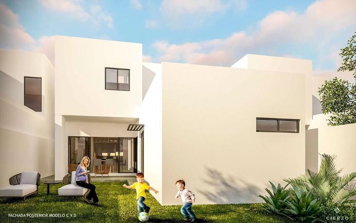 Foto de casa en venta en  , las margaritas de cholul, mérida, yucatán, 1227201 No. 13