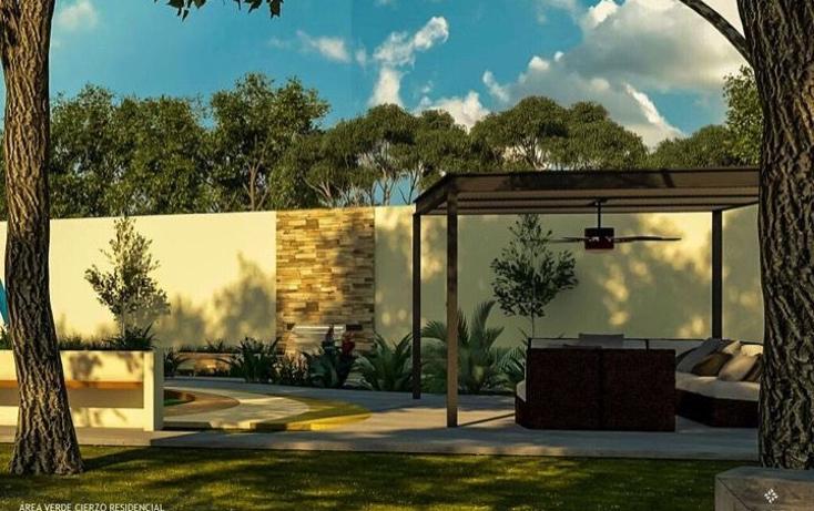 Foto de casa en venta en  , las margaritas de cholul, mérida, yucatán, 1227201 No. 17