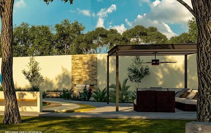 Foto de casa en venta en  , las margaritas de cholul, mérida, yucatán, 1227201 No. 19