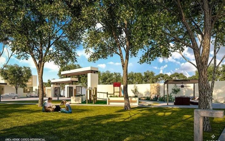 Foto de casa en venta en  , las margaritas de cholul, mérida, yucatán, 1227201 No. 20