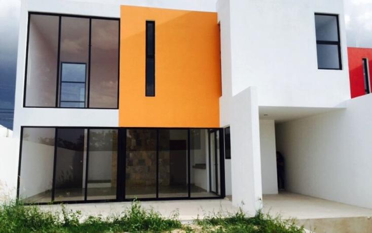 Foto de casa en venta en  , las margaritas de cholul, mérida, yucatán, 1233101 No. 04