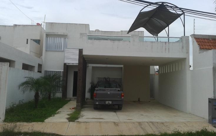Foto de casa en venta en  , las margaritas de cholul, mérida, yucatán, 1241317 No. 01