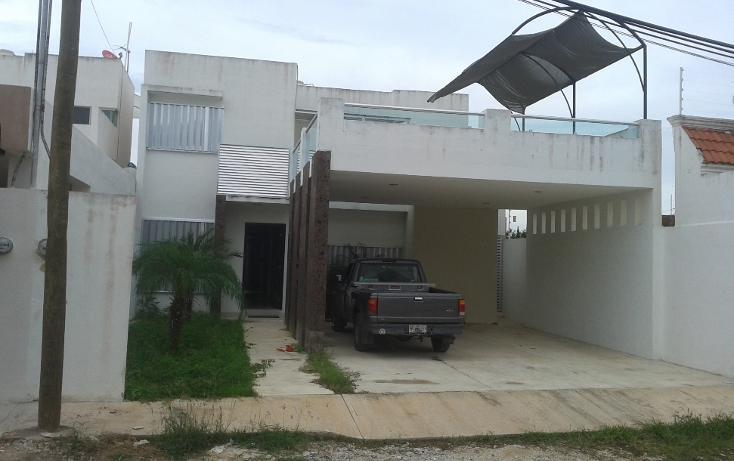 Foto de casa en venta en  , las margaritas de cholul, mérida, yucatán, 1241317 No. 02