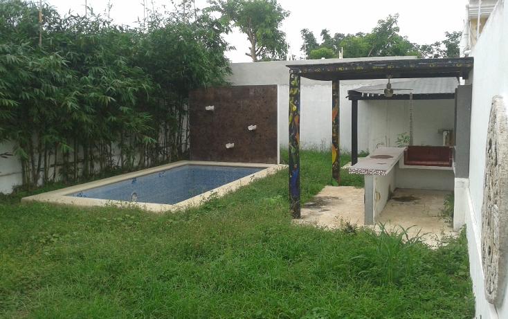 Foto de casa en venta en  , las margaritas de cholul, mérida, yucatán, 1241317 No. 08