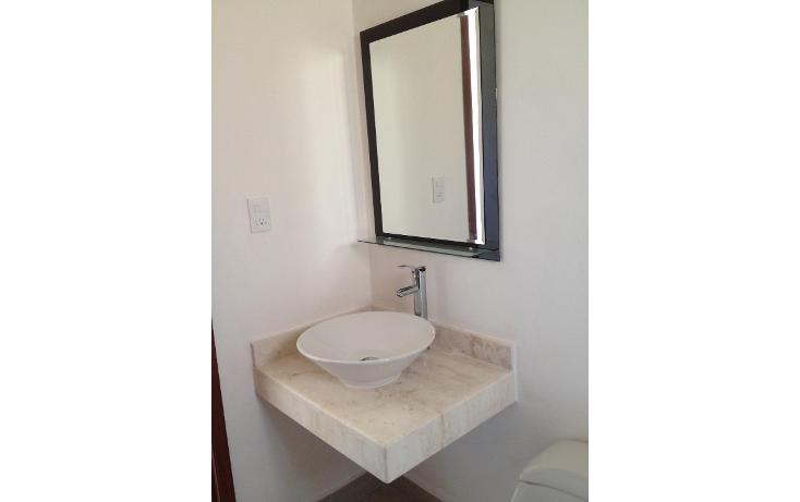 Foto de casa en renta en  , las margaritas de cholul, mérida, yucatán, 1254857 No. 07