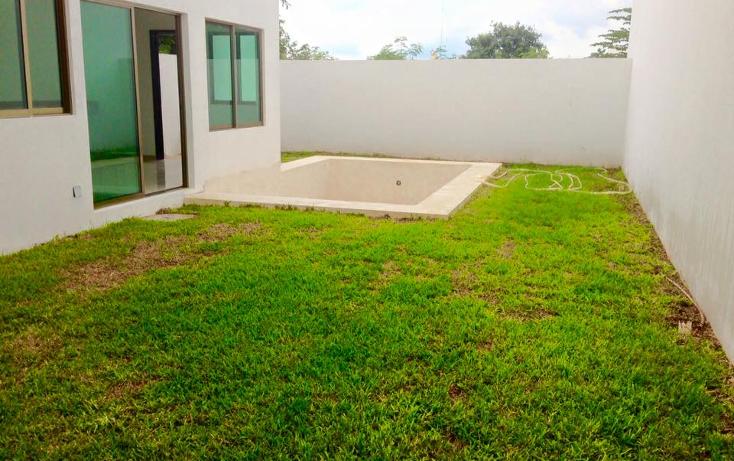 Foto de casa en venta en  , las margaritas de cholul, mérida, yucatán, 1265385 No. 04