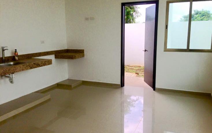 Foto de casa en venta en  , las margaritas de cholul, mérida, yucatán, 1265385 No. 08