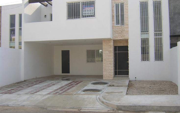 Foto de casa en renta en  , las margaritas de cholul, mérida, yucatán, 1276525 No. 01