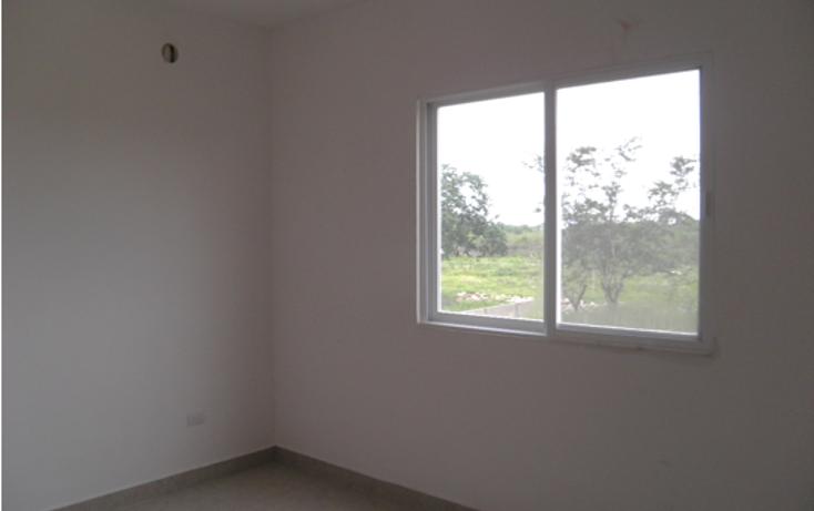 Foto de casa en venta en  , las margaritas de cholul, mérida, yucatán, 1287503 No. 05