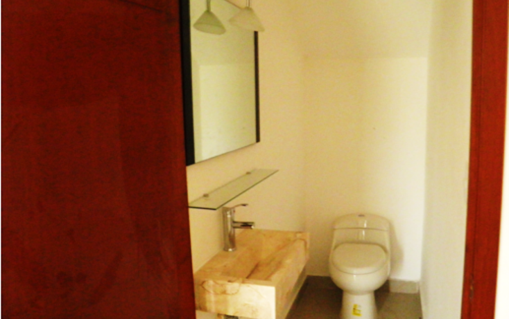 Foto de casa en venta en  , las margaritas de cholul, mérida, yucatán, 1287503 No. 15