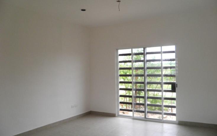 Foto de casa en venta en  , las margaritas de cholul, mérida, yucatán, 1287503 No. 17