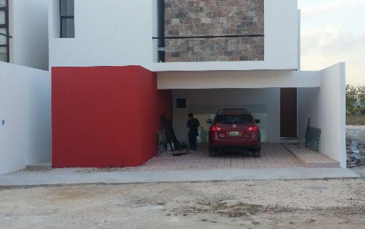 Foto de casa en venta en, las margaritas de cholul, mérida, yucatán, 1289685 no 01