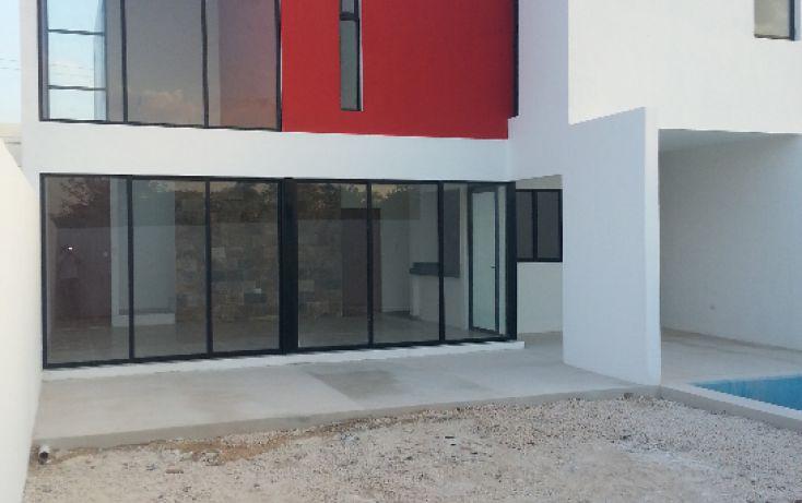Foto de casa en venta en, las margaritas de cholul, mérida, yucatán, 1289685 no 02
