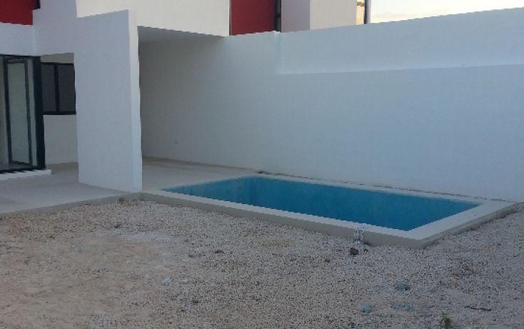 Foto de casa en venta en, las margaritas de cholul, mérida, yucatán, 1289685 no 03