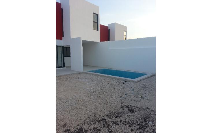 Foto de casa en venta en  , las margaritas de cholul, m?rida, yucat?n, 1289685 No. 03
