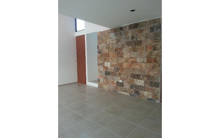 Foto de casa en venta en  , las margaritas de cholul, m?rida, yucat?n, 1289685 No. 04